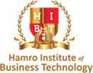 Hamro Institute of Business Technology