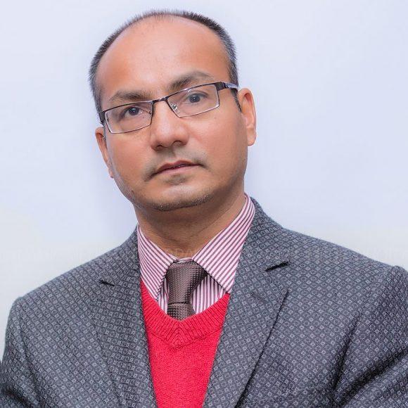 Parashuram Adhikari
