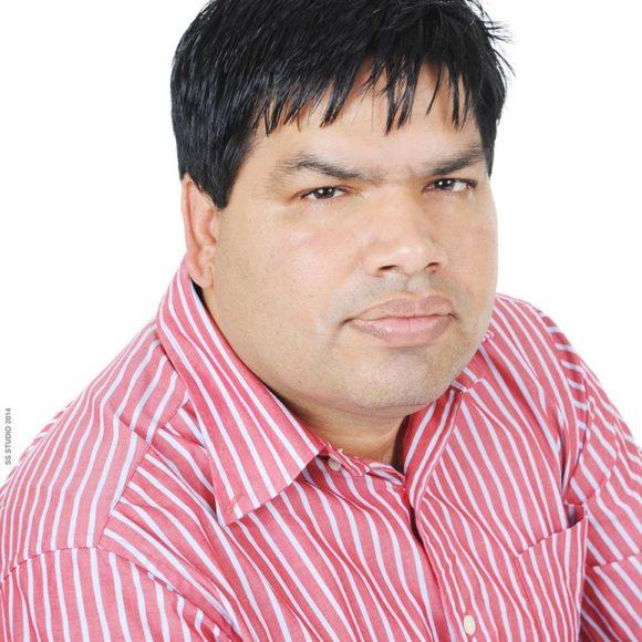 Bal Chandra Bhattarai